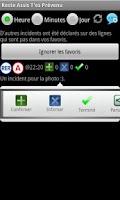 Screenshot of Reste Assis T'es Prévenu