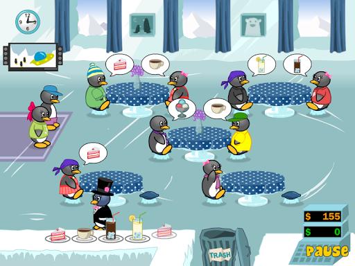 Penguin Diner 2 1.1.2 screenshots 11