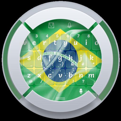巴西 TouchPal Theme 個人化 App LOGO-APP試玩
