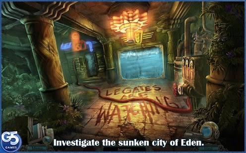 Abyss: The Wraiths of Eden - screenshot thumbnail
