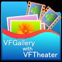VFGallery logo