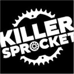 Logo of Killer Sprocket Hole IPA