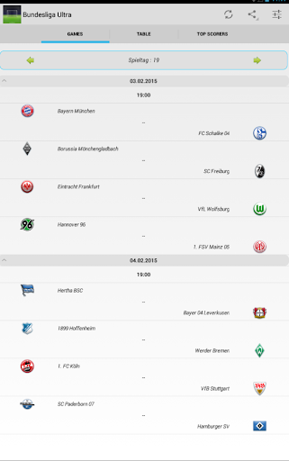 Bundesliga Ultra