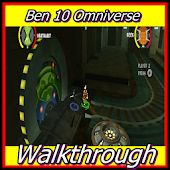Ben 10 Omniverse Game Cheats