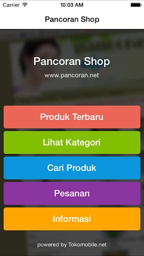 Pancoran Shop