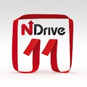 NDrive Eastern Eur