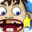 Monster Doctor - kids games icon