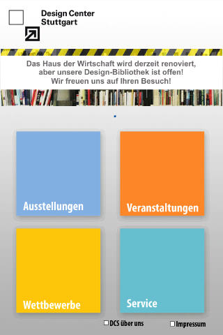 Design Center Stuttgart