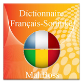 French-Soninke Dictionary