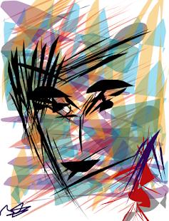 玩免費娛樂APP|下載MySimple™ Sketch app不用錢|硬是要APP