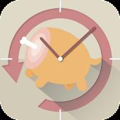 Plurk TimeMachine