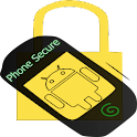 Phone Secure logo