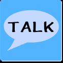 카카오톡 이야기 logo