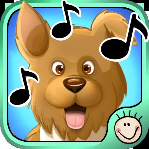 动物声音 街機 App LOGO-APP試玩
