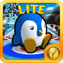 Ice Penguin 3D LITE icon