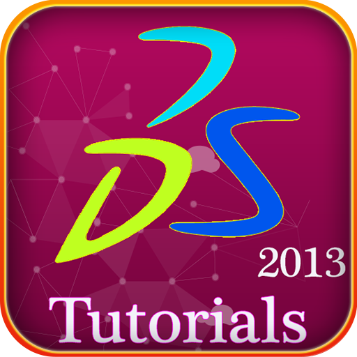 Learn Solidword 2013 Tutorials 教育 App LOGO-APP試玩