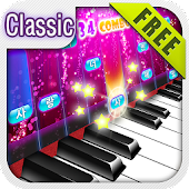 PianoLegends:Classic 2 (Free)