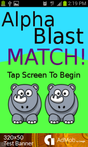 免費下載教育APP|Alpha Blast Match Kid Phonics app開箱文|APP開箱王