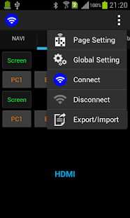 BT Remote (SPP) for Bluetooth- screenshot thumbnail