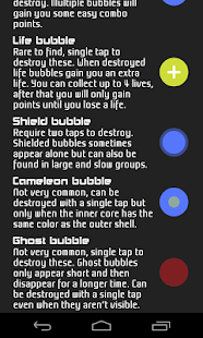 BubbleTap- screenshot thumbnail