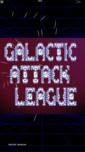 galactic attack league