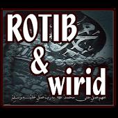 Rotib dan Wirid