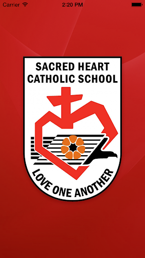 Sacred Heart CPS Woodroffe