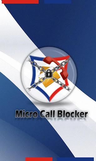 Micro CallBlocker Pro