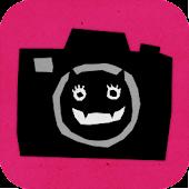 Caba-U Kansen Camera!