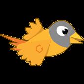 Golgi Bird