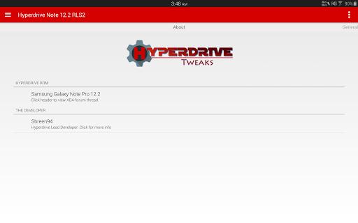 HD Tweaks Tablet ProSilver