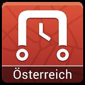 nextstop Austria Transit Öffis