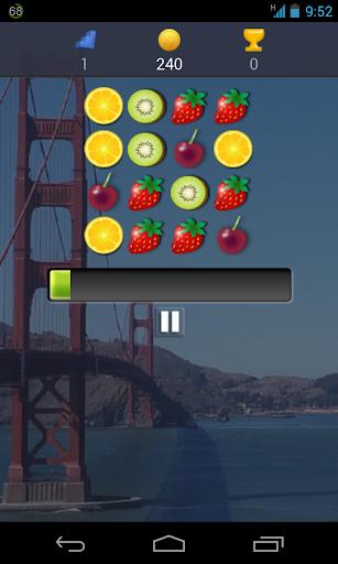 錢來也水果盤 - 摸摸耳免費小遊戲