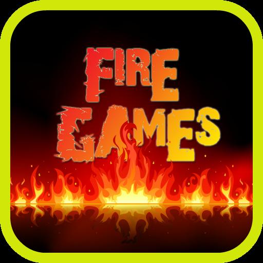 火ゲーム 冒險 App LOGO-硬是要APP