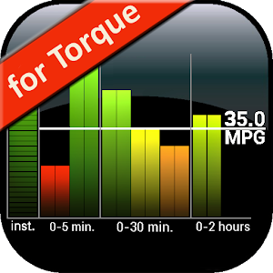 Fuel Economy for Torque Pro apk