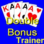 Video Poker - Double Bonus 1.99 Apk