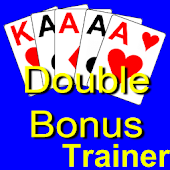 Video Poker - Double Bonus