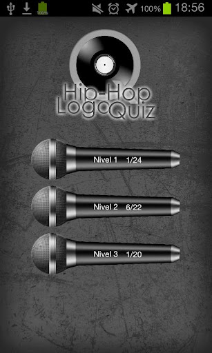 Hip Hop Logo Quiz