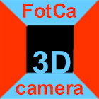 FotCa (3D Camera) icon