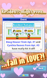 Dream House Days Screenshot 2