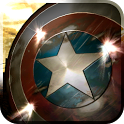 Captain America Live Wallpaper icon
