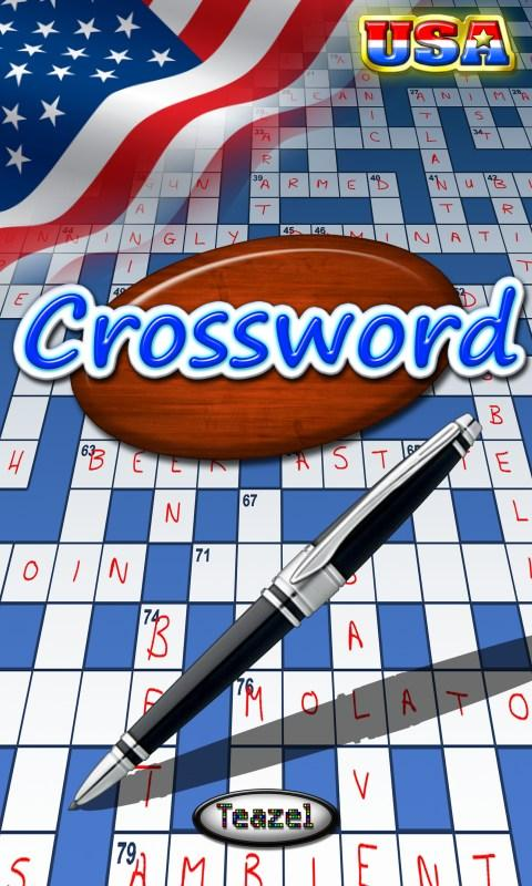 Crossword (US) - screenshot