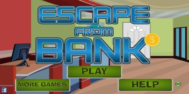 EscapeGame N49 - Bank Escape - screenshot thumbnail