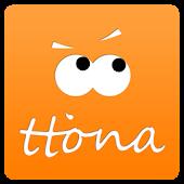 또나(TTONA)-작가가  직접  그려주는 캐리커쳐