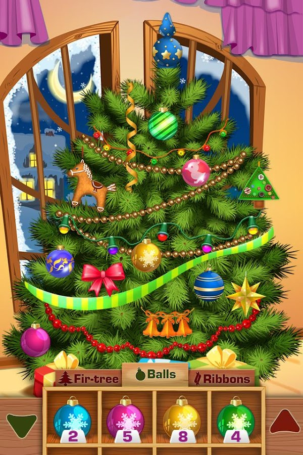 Christmas Tree Decorations - Android Apps on Google Play