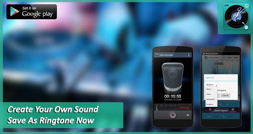 MP3 Cutter Ringtone