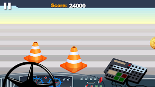 Bus-4-Life screenshot for Android
