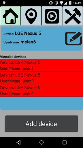 App Espia Seguridad
