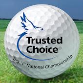 Trusted Choice Big I Ntl Champ