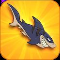 Gogi tiny shark icon